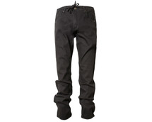 Footprint 1985 Stretch Denim Jeans | Black