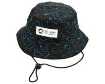 LKI Pulse Bucket Hat