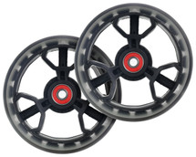 i-Glide 120mm Wheels | Wide | Pair
