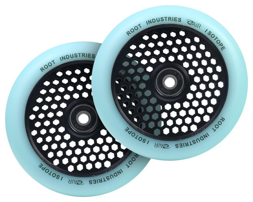 HoneyCore 120mm Wheels | Isotope