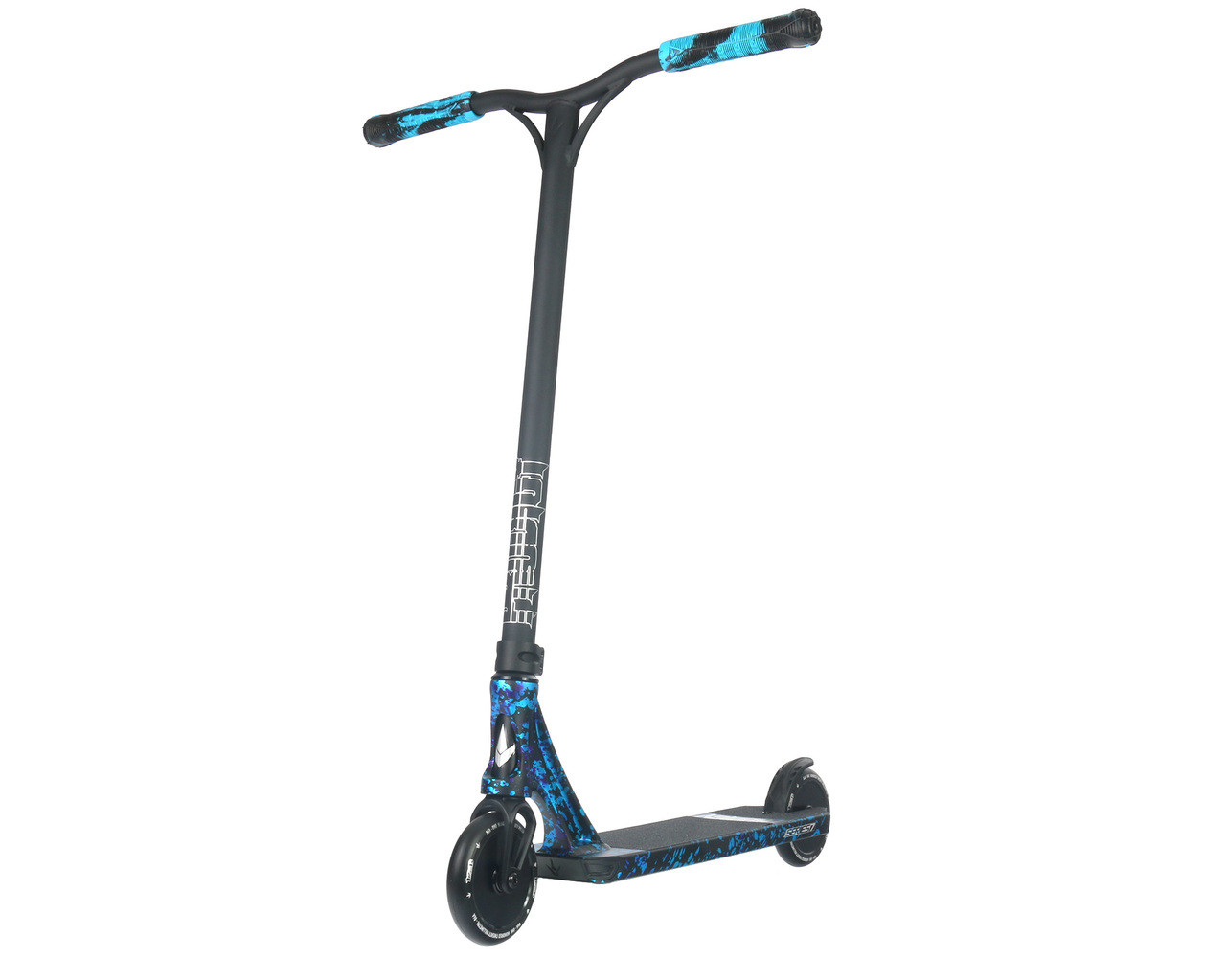 Envy Prodigy Series 7 Complete Scooter | Splatter