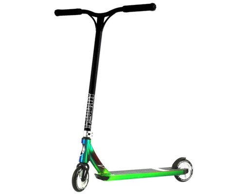 Envy Prodigy Series 6 Complete Scooter | Candy