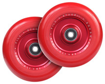 Tilt Stage II Full Core 110mm Wheels | Pair