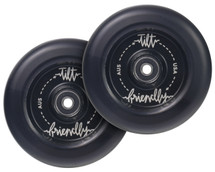 Tilt x Friendly 110mm Wheels | Pair