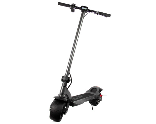Mercane WideWheel Electric Scooter | Single Motor 8.8A
