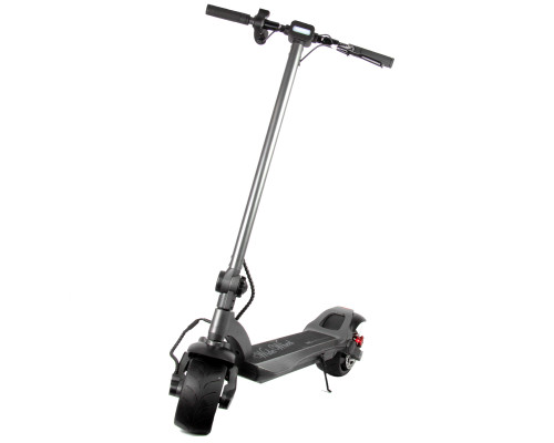 Mercane WideWheel Electric Scooter | Dual Motor 13.2A