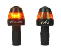 WingLights Bar End Indicators | Fixed