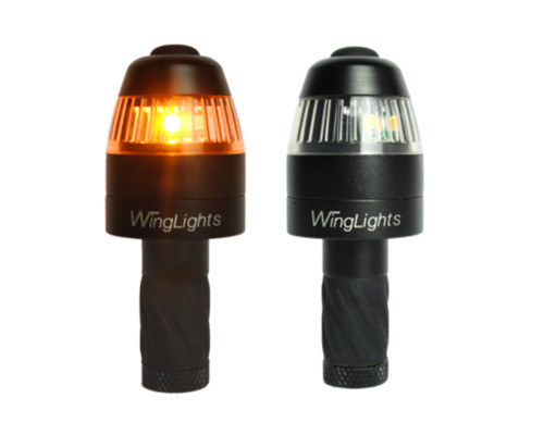 WingLights Bar End Indicators | 360 Mag