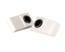 UrbanArtt 4mm Rear Deck Spacers | Pair