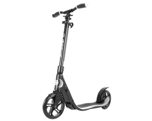 Globber ONE NL 205 Commuter Scooter | Charcoal Grey