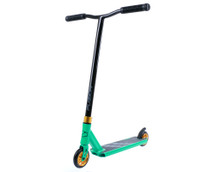 Fuzion Z250 Complete Scooter | Teal