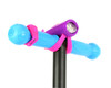 ScootaHeadz Mini Hornit | Purple/Pink