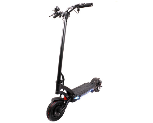 Kaabo Electric Scooter | Mantis | Dual Brushless Motor | Black