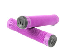 Tilt Continental Grips | Purple