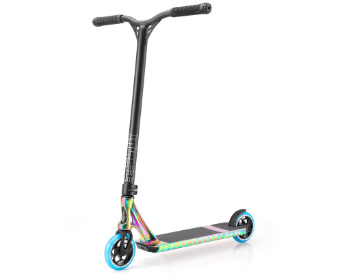 Envy Prodigy S8 Complete Scooter | Oil Slick