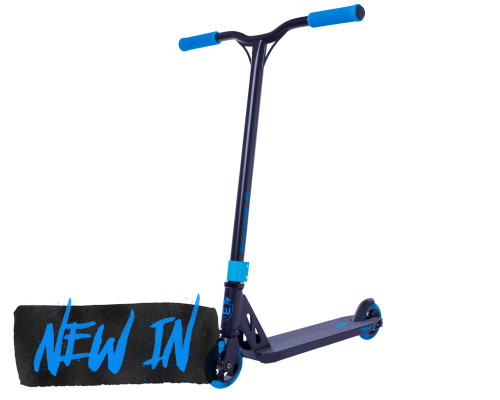 Longway Prime Series 2 Complete Scooter | Blue