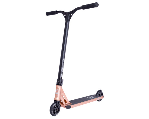 Longway Sector Complete Scooter | Series 3 | Rose Gold