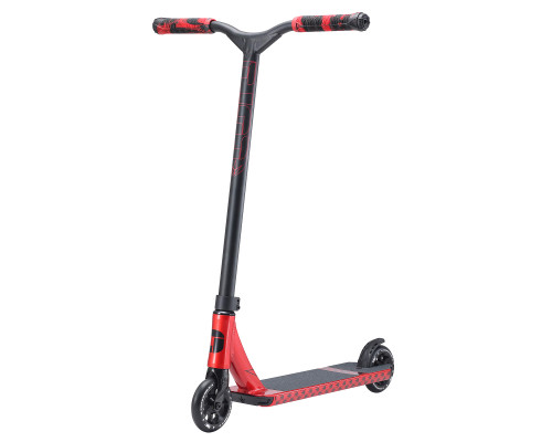 Envy Colt Series 4 Complete Scooter | Red
