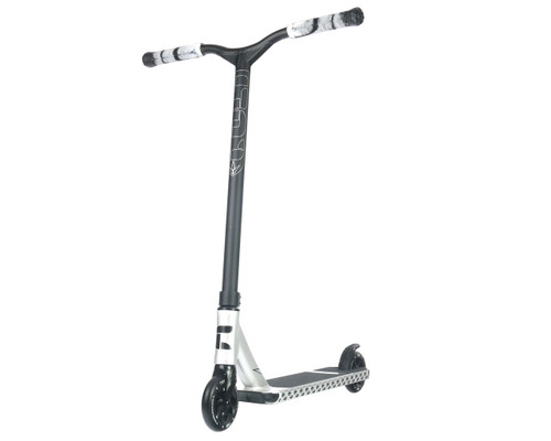 Envy Colt Series 4 Complete Scooter | Silver