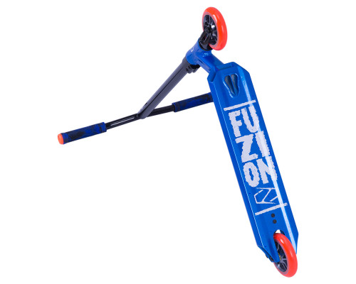 Fuzion Z-250 Complete Scooter | Series 2 | Racing Blue
