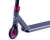 Fuzion Z-250 Complete Scooter | Series 2 | Battle Grey/Pink