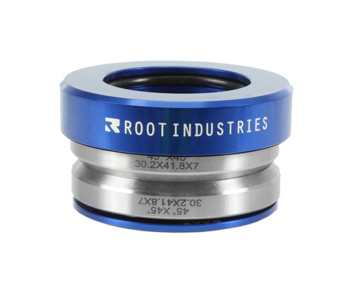 Root Industries AIR Integrated Headset | Blue