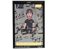 Figz Collection Sticker | #109 | Scoot2Street