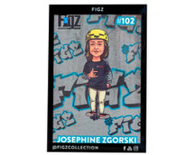 Figz Collection Sticker | #102 | Josephine Zgorski