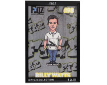 Figz Collection Sticker | #98 | Billy Watts (V2)