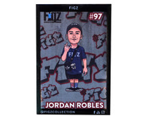 Figz Collection Sticker | #97 | Jordan Robles