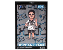 Figz Collection Sticker | #96 | Jordan Clark (V3)