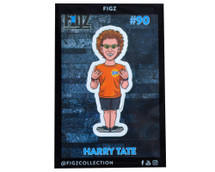 Figz Collection Sticker | #90 | Harry Tate