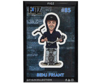 Figz Collection Sticker | #85 | Benj Friant