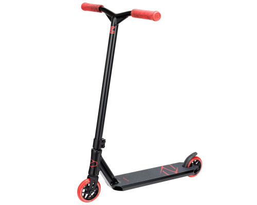 Fuzion Z-250 Complete Scooter | 2020 | Black/Red