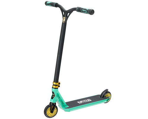 Fuzion Z-350 Complete Scooter | 2020 | Teal