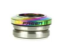 Fasen Integrated Headset | Oil Slick