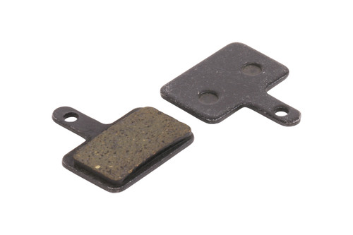 Kaabo Wolf Warrior 11 Electric Scooter Part   Hydraulic Brake Pads (Pair)