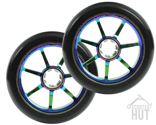 Ethic Incube Wheel 110mm | Rainbow