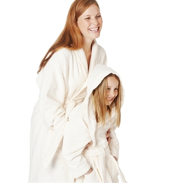 organic bathrobe living Crafts