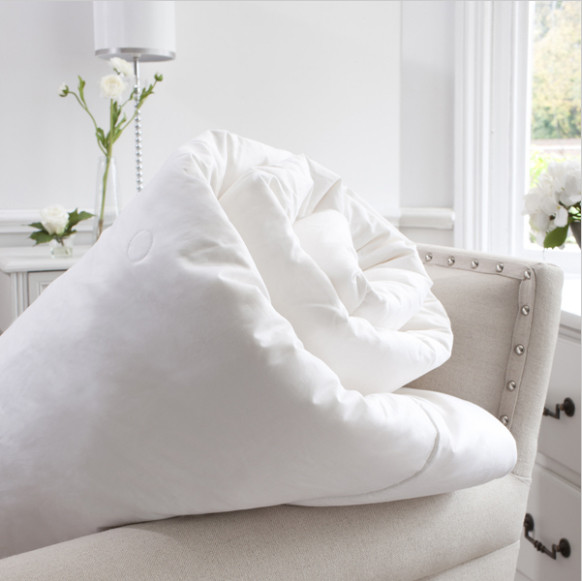 Silk Duvet All Seasons 9 Tog - Jasmine Silk