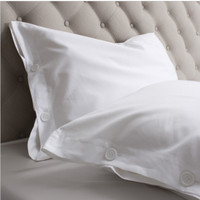 Silk Pillow - Jasmine Silk
