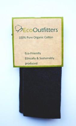 Organic Cotton Tights - Grey