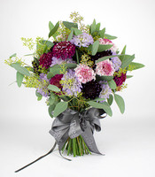 Single Flower Posy