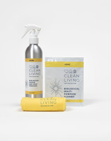 Biological Multi-purpose Cleaner Starter Kit - Clean Living