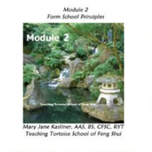 Module 2: Form School Principles