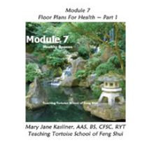 Module 7: Floor Plan Designs for Health & Eco-Living