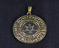 Wealth and Power Pendent