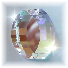 The View Finder - Swarovski Crystal