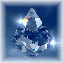 Diamond Swarovski Crystal