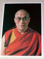 Dalai Lama Pocket Puja